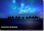 bulan suci ramadan